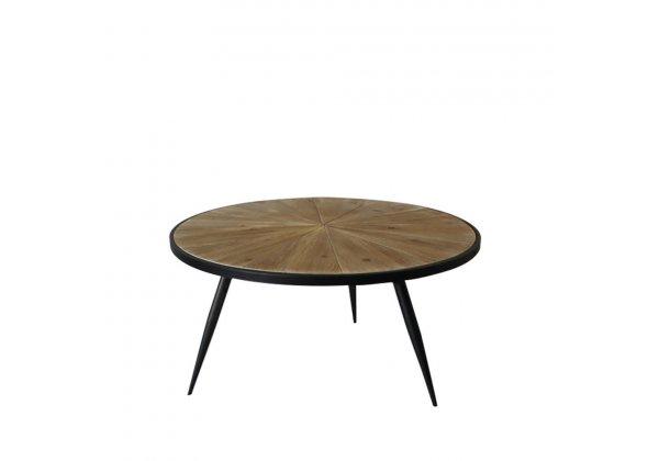 EARTH COFFEE TABLE ΦΥΣΙΚΟ D75xH45cm